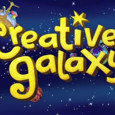 Creative Galaxy