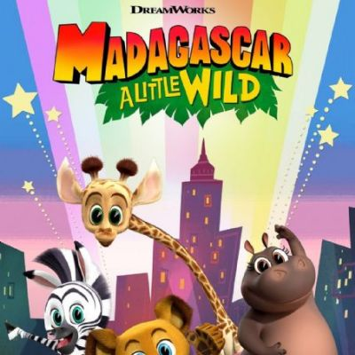 Madagascar: A Little Wild