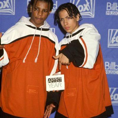 The 1992 Billboard Music Awards