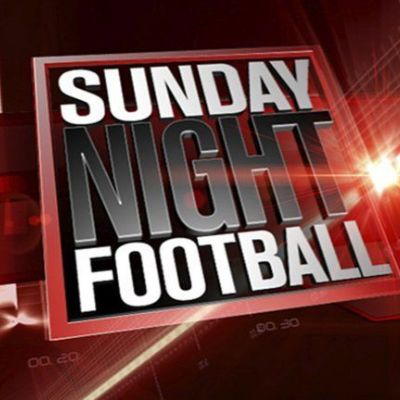 ESPN's Sunday Night Football