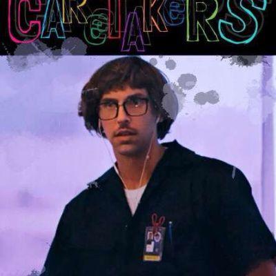 Caretakers (TV Mini-Series)