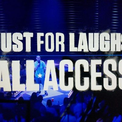 Just for Laughs: All-Access