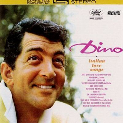 Dino / Italian Love Songs
