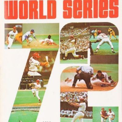 1972 World Series