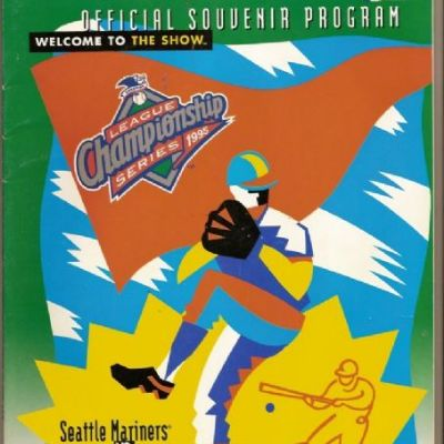 1995 American League Championship Series