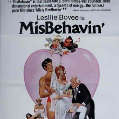 MisBehavin'