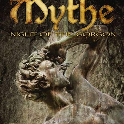 Mythe: Night of the Gorgon