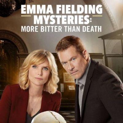 Emma Fielding: More Bitter Than Death