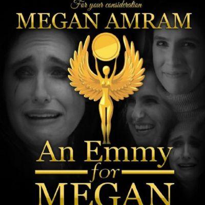 An Emmy for Megan