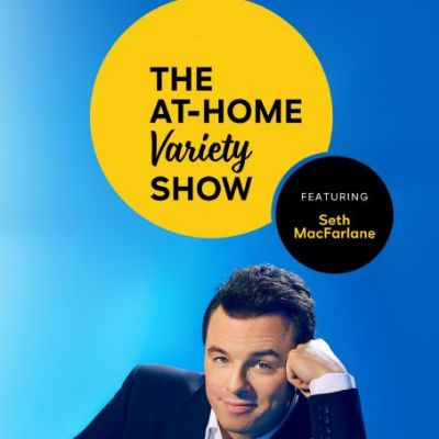 The At-Home Variety Show