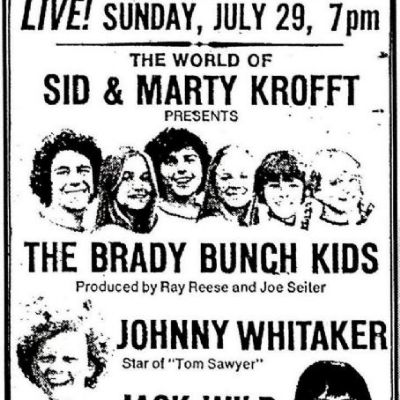 The World of Sid & Marty Krofft at the Hollywood Bowl