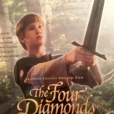 The Four Diamonds