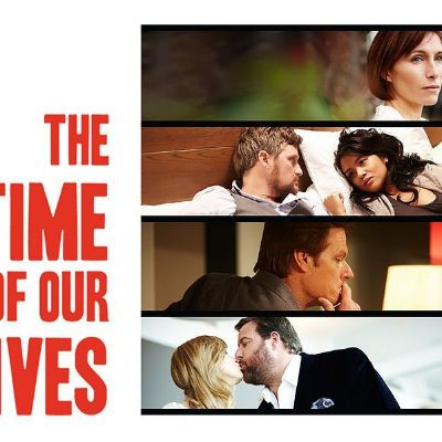 The Time of Our Lives