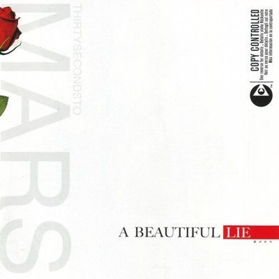 A Beautiful Lie