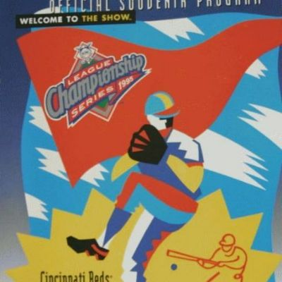 1995 National League Championship Series
