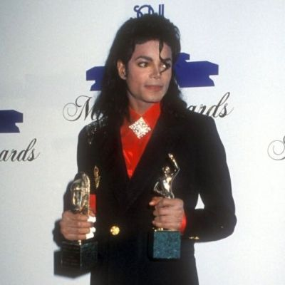 The 16th Annual American Music Awards
