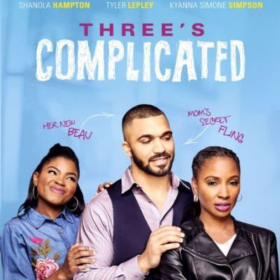 Three's Complicated