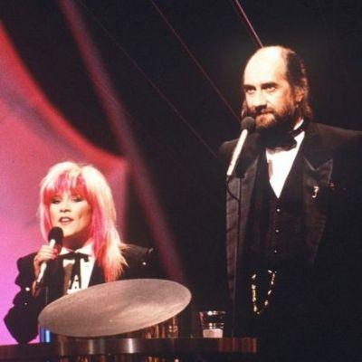Brit Awards 1989