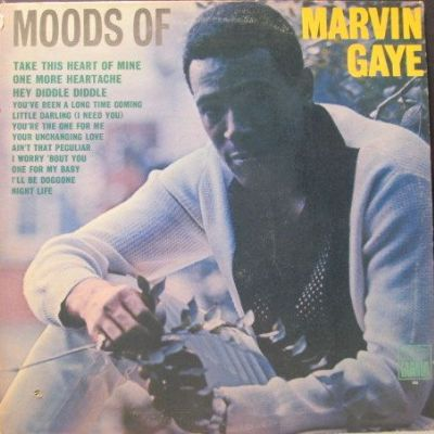 Moods of Marvin Gaye