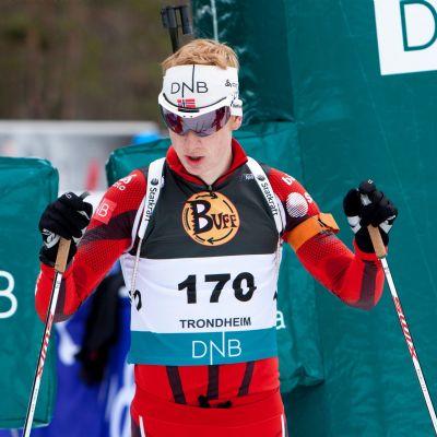 Johannes Bø