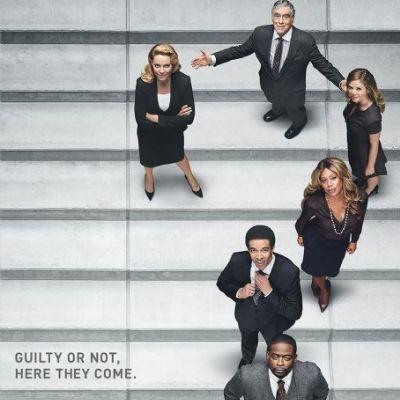 Doubt (TV Serie