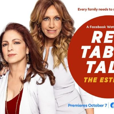 Red Table Talk: The Estefans