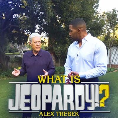 What Is Jeopardy!?: Alex Trebek and America's Most Popular Quiz Show