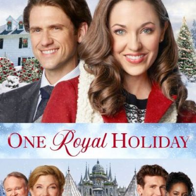 One Royal Holiday (TV Movie)