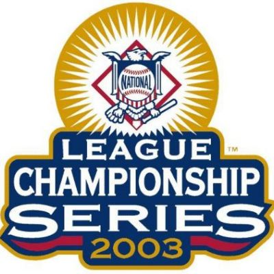 2003 National League Championship Series