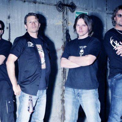Paradox (German band)