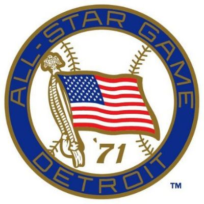 1971 MLB All-Star Game