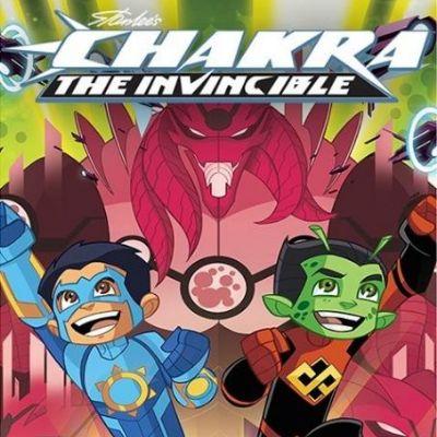 Chakra the Invincible