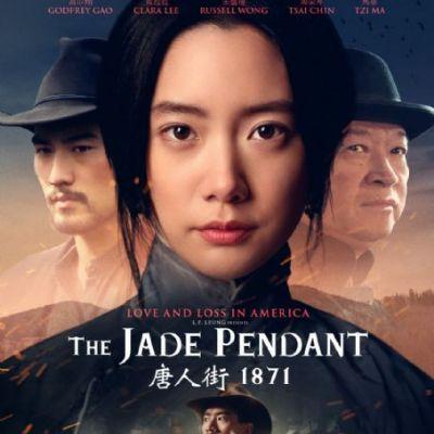 The Jade Pendant
