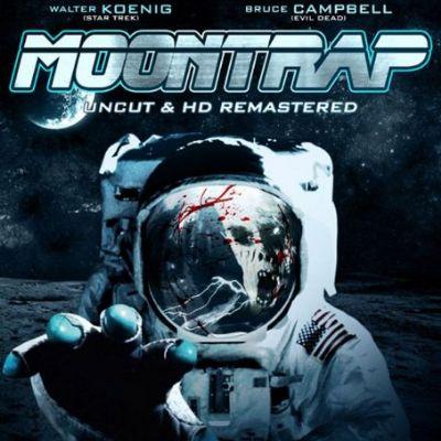 Moontrap Target Earth