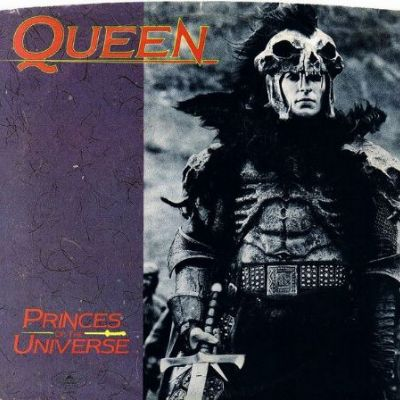 Queen: Princes of the Universe