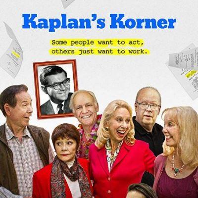 Kaplan's Korner