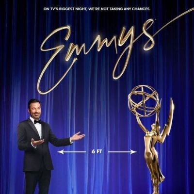 The 72nd Primetime Emmy Awards