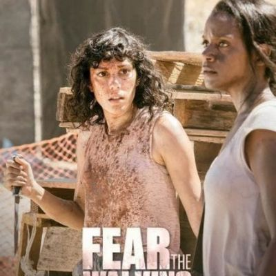 Fear the Walking Dead: Passage