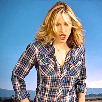 Madonna: Don't Tell Me