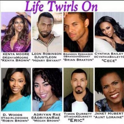 Life Twirls On
