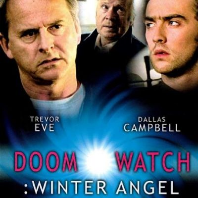 Doomwatch: Winter Angel