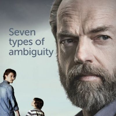 Seven Types of Ambiguity (TV Serie