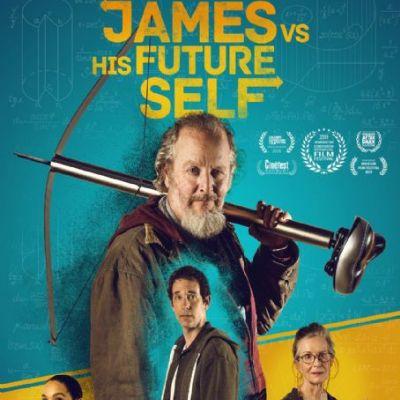 James vs. His Future Self
