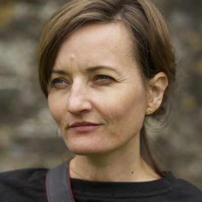 Yvonne McGuinness