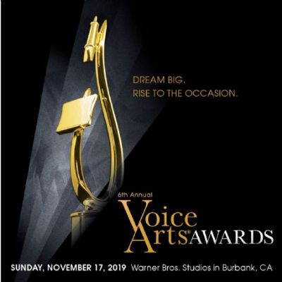 Voice Arts® Awards