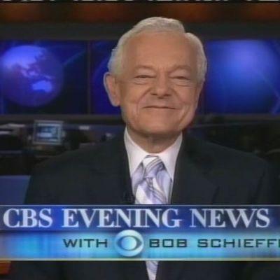 CBS Evening News with Bob Schieffer