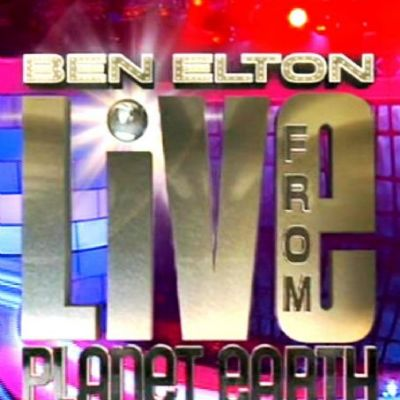 Ben Elton Live from Planet Earth