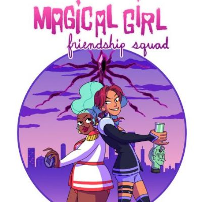 Magical Girl Friendship Squad