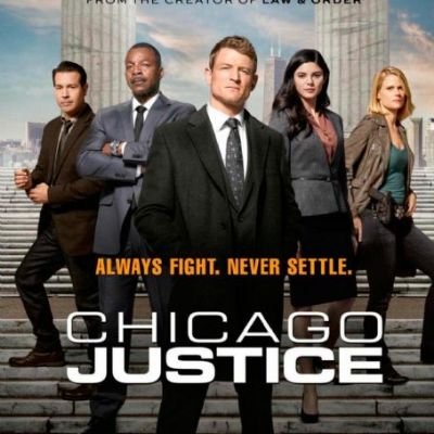 Chicago Justice (TV Serie
