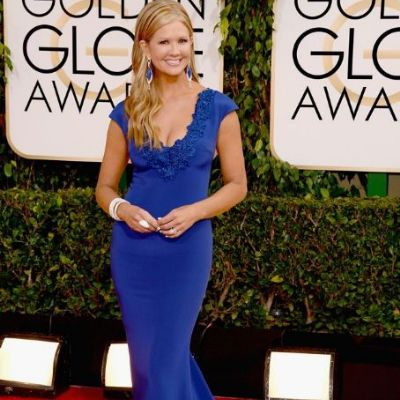 The 2014 Golden Globe Awards